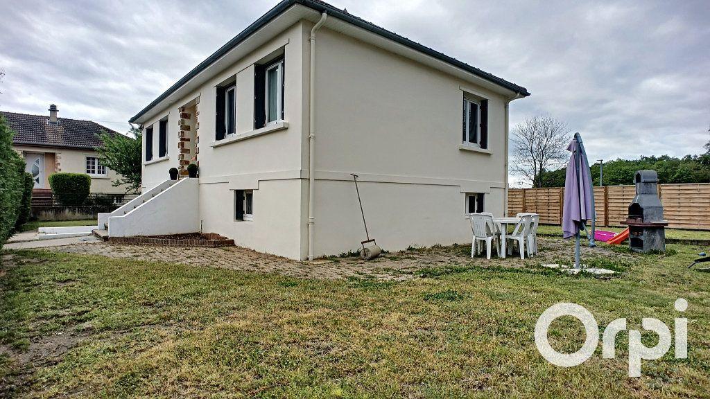 Maison à vendre 6 130m2 à Commentry vignette-14