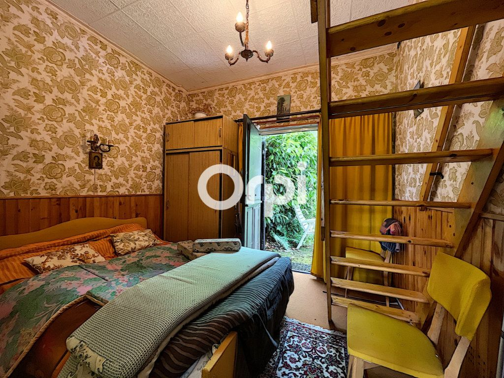 Maison à vendre 4 68m2 à Saint-Éloy-les-Mines vignette-5
