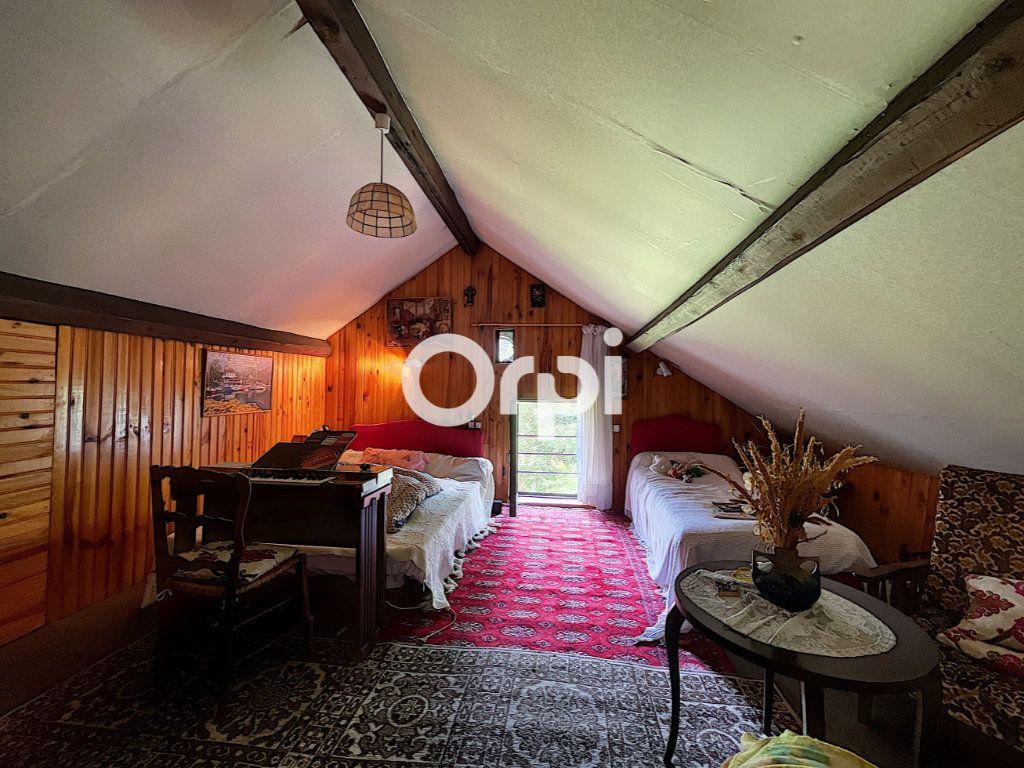 Maison à vendre 4 68m2 à Saint-Éloy-les-Mines vignette-6