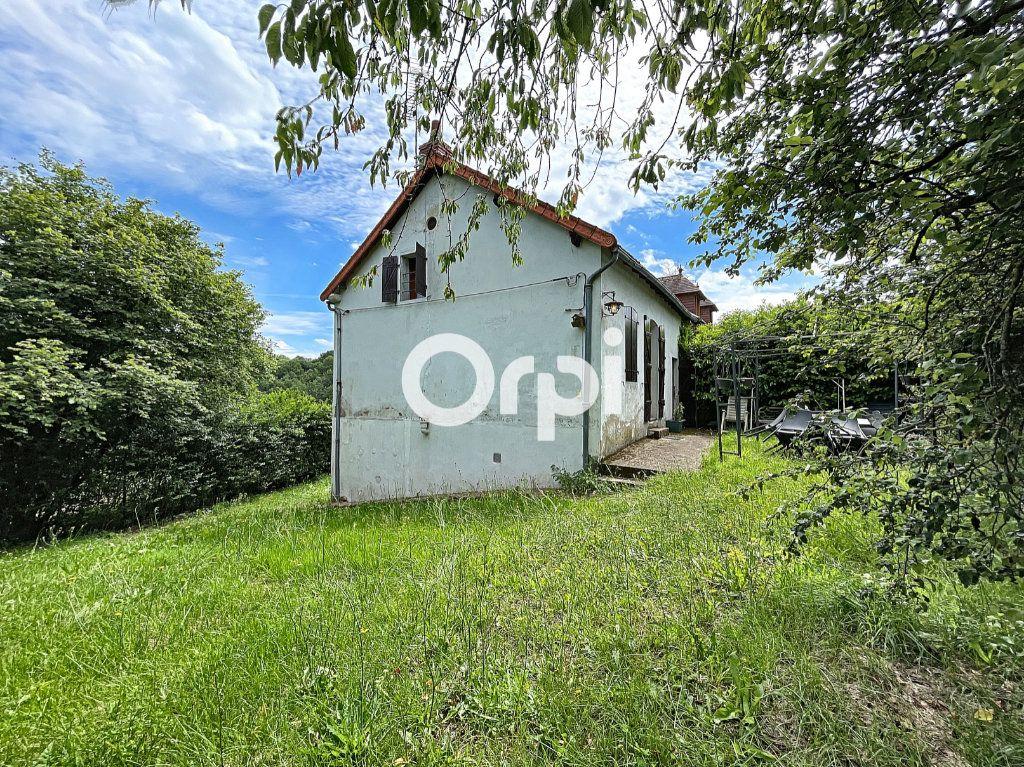 Maison à vendre 4 68m2 à Saint-Éloy-les-Mines vignette-8