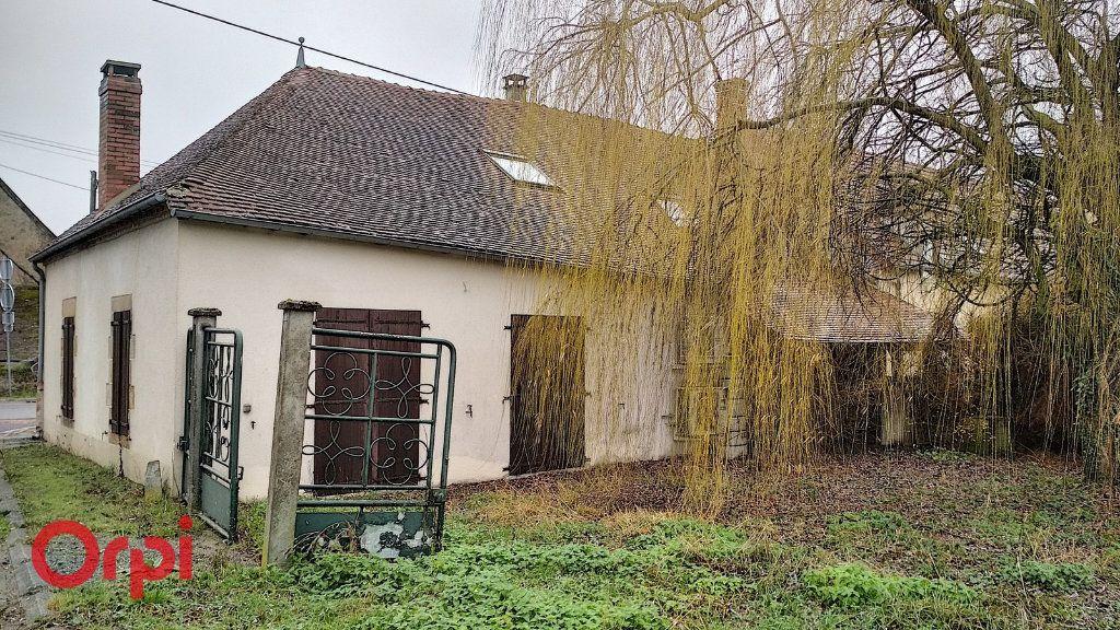 Maison à vendre 5 130m2 à Voussac vignette-6