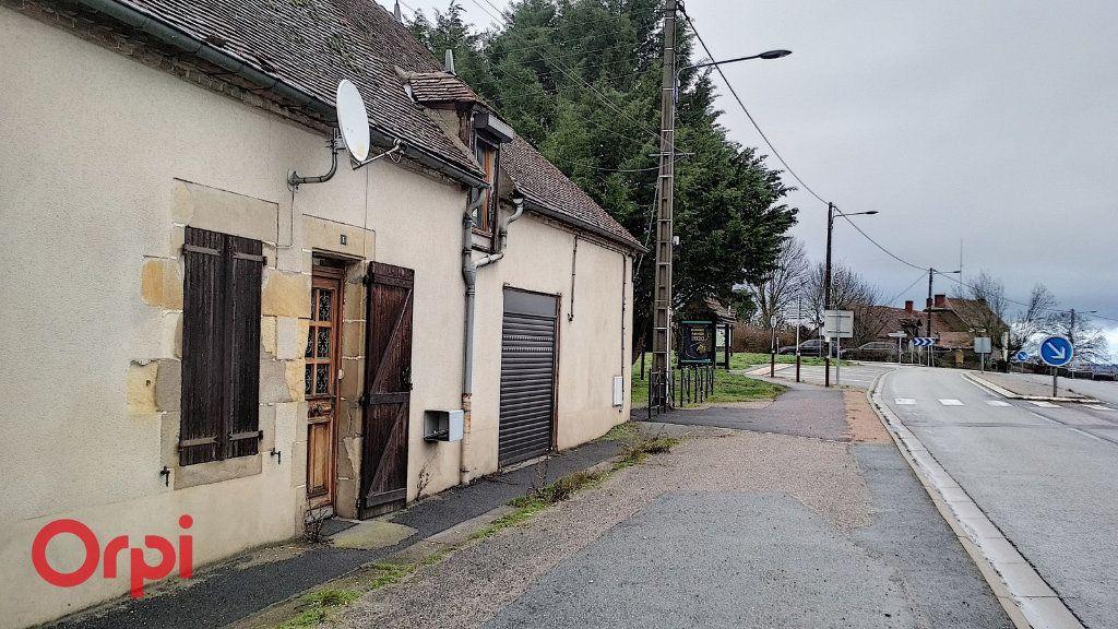 Maison à vendre 5 130m2 à Voussac vignette-7