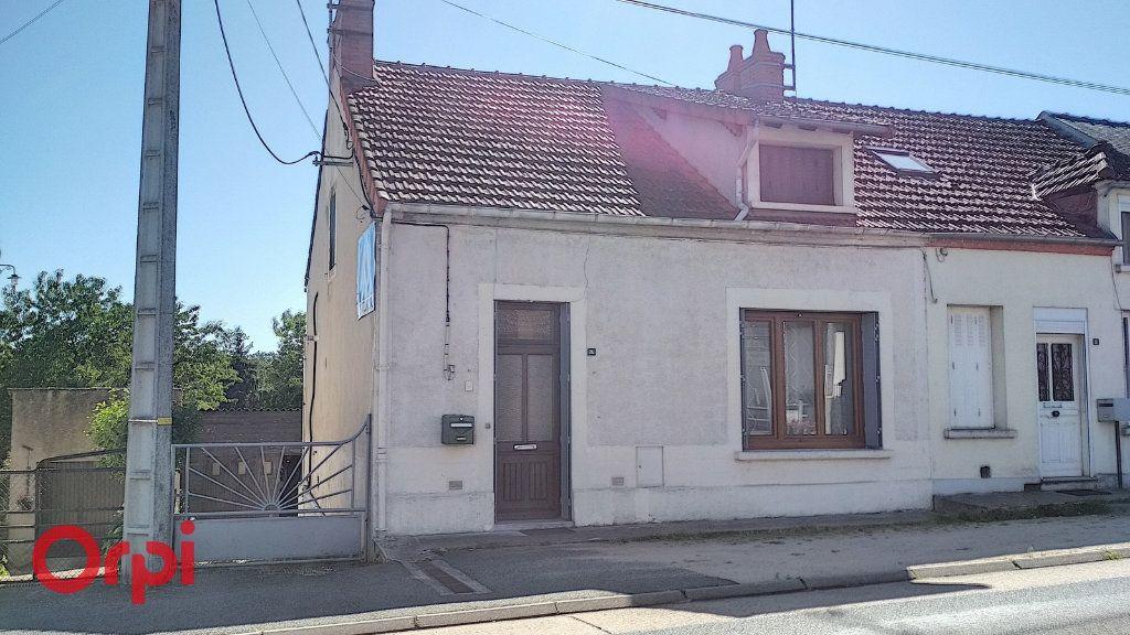 Maison à vendre 4 75m2 à Doyet vignette-2