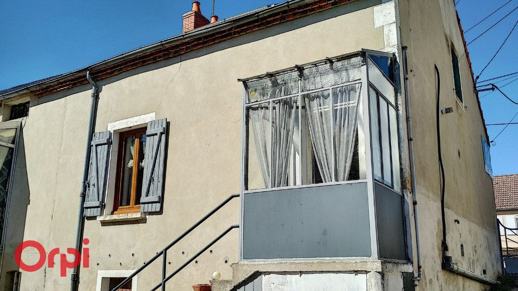 Maison à vendre 4 75m2 à Doyet vignette-9