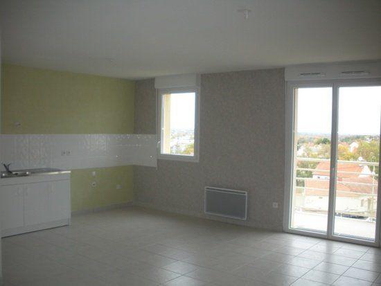 Appartement à vendre 3 61.84m2 à Montluçon vignette-2