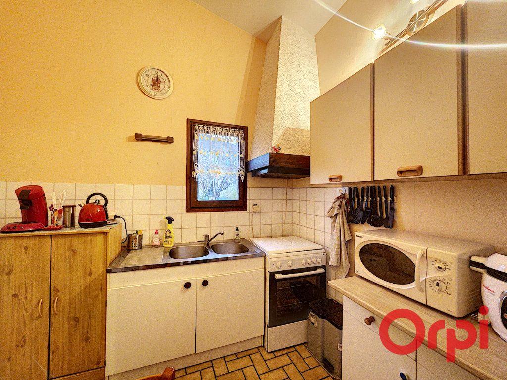 Maison à vendre 3 0m2 à Montluçon vignette-2