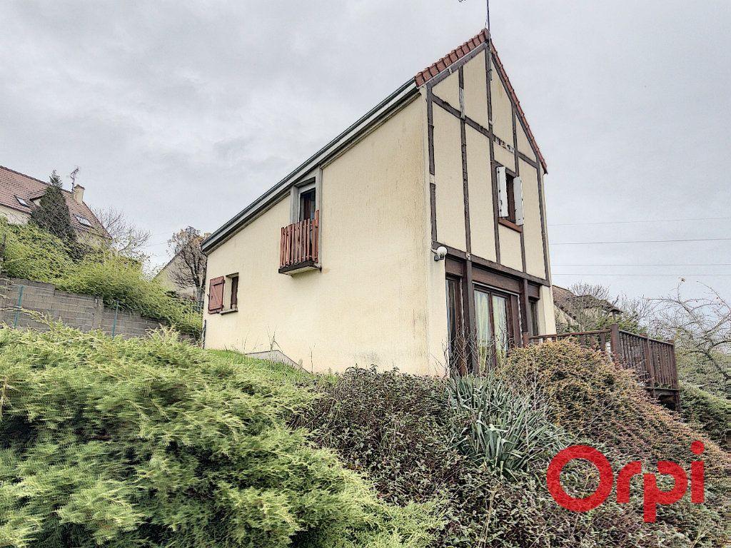 Maison à vendre 3 0m2 à Montluçon vignette-3