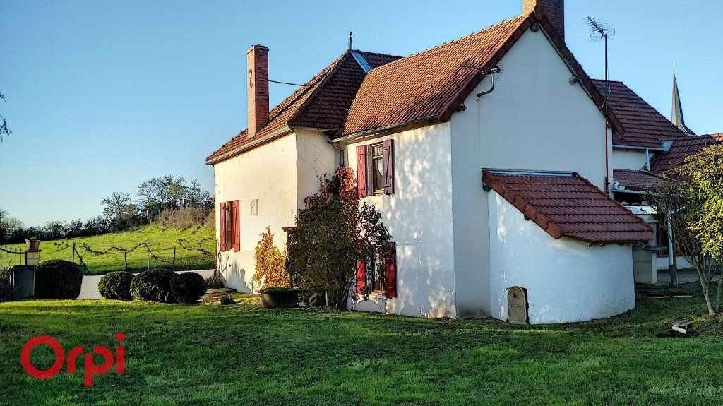 Maison à vendre 5 135m2 à Vernusse vignette-2
