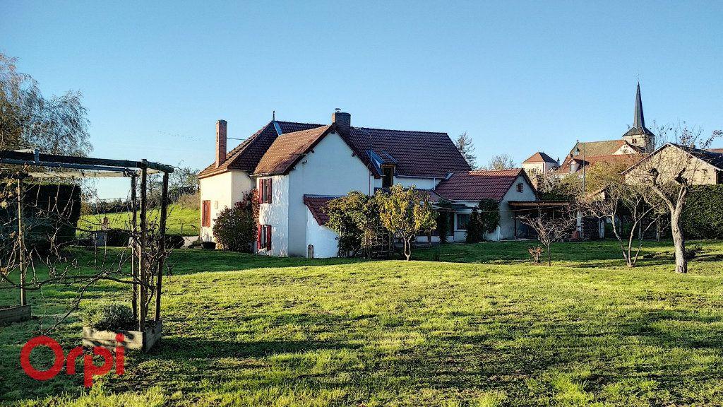 Maison à vendre 5 135m2 à Vernusse vignette-3