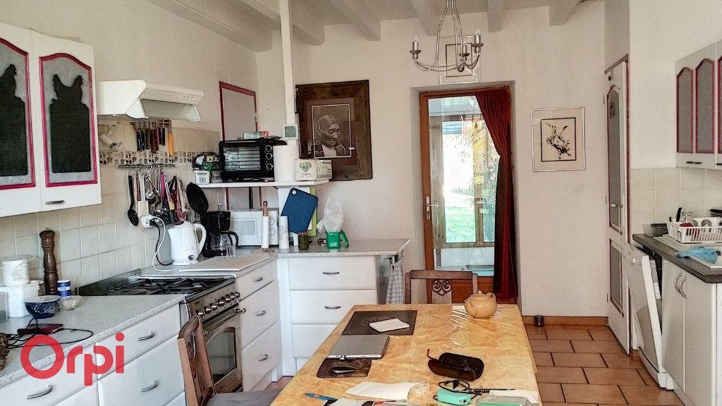 Maison à vendre 5 135m2 à Vernusse vignette-4