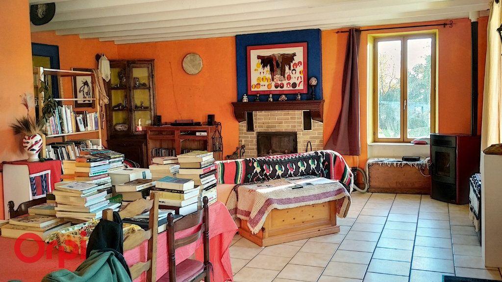 Maison à vendre 5 135m2 à Vernusse vignette-7