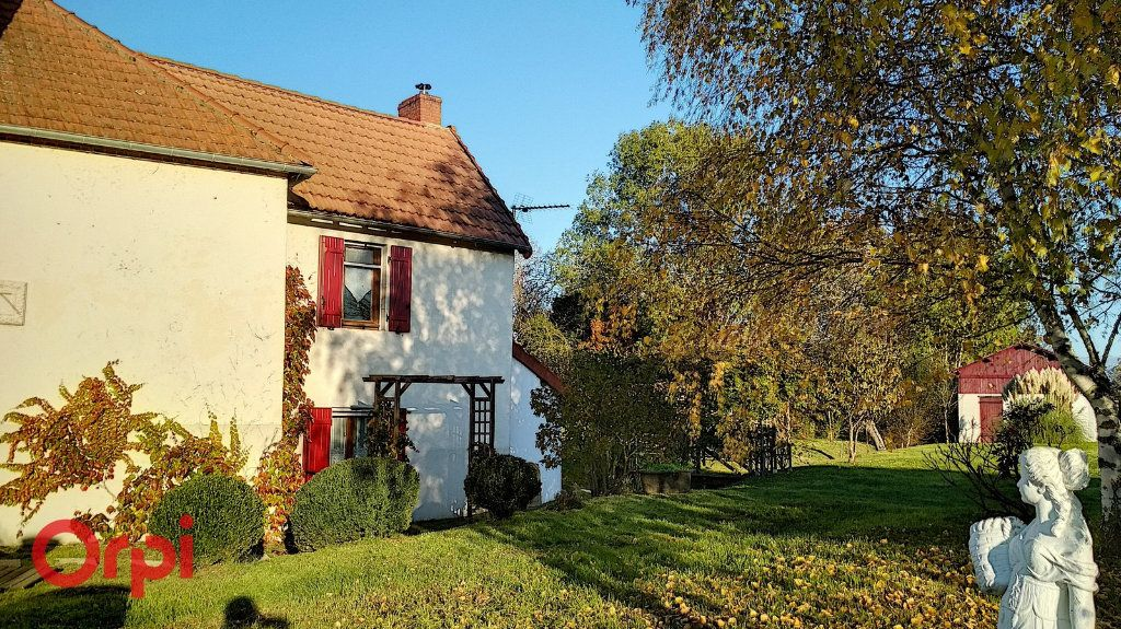 Maison à vendre 5 135m2 à Vernusse vignette-13