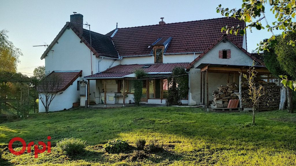 Maison à vendre 5 135m2 à Vernusse vignette-17