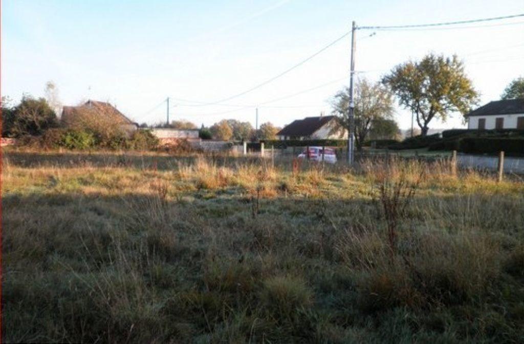Terrain à vendre 0 5622m2 à Villefranche-d'Allier vignette-1
