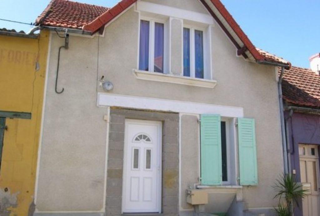 Maison à vendre 4 100m2 à Louroux-de-Bouble vignette-12
