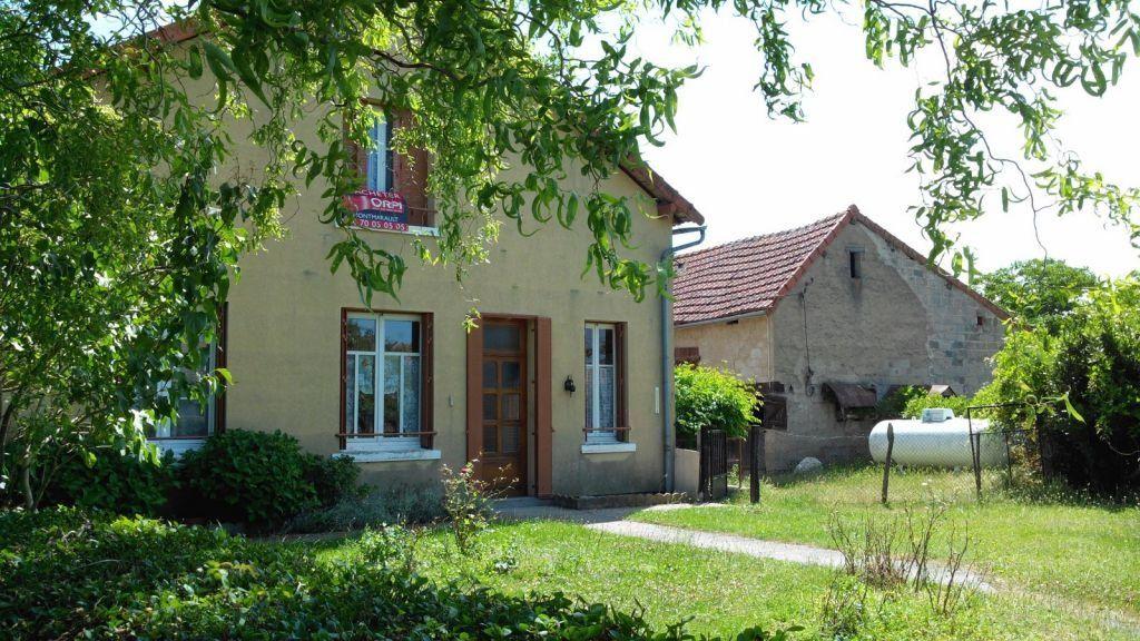 Maison à vendre 5 100m2 à Chirat-l'Église vignette-18
