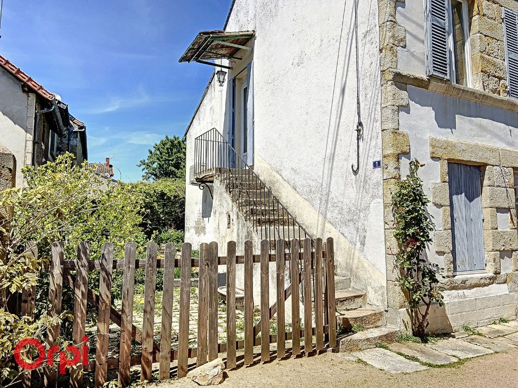 Maison à vendre 5 112m2 à Bézenet vignette-2
