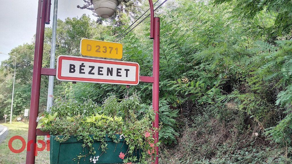 Maison à vendre 5 112m2 à Bézenet vignette-14