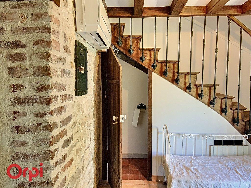 Maison à vendre 5 112m2 à Bézenet vignette-15