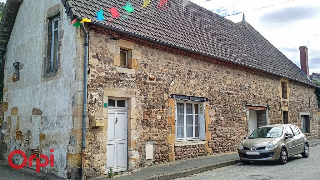 Maison à vendre 4 100m2 à Montmarault vignette-1