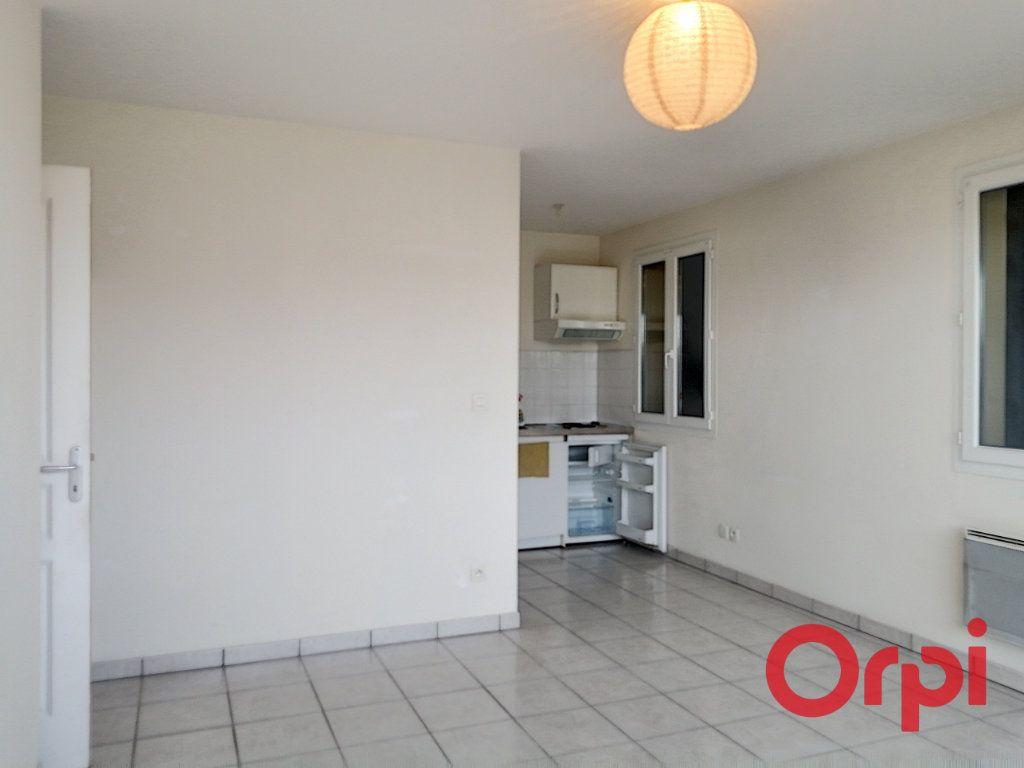 Appartement à vendre 2 38m2 à Montluçon vignette-3