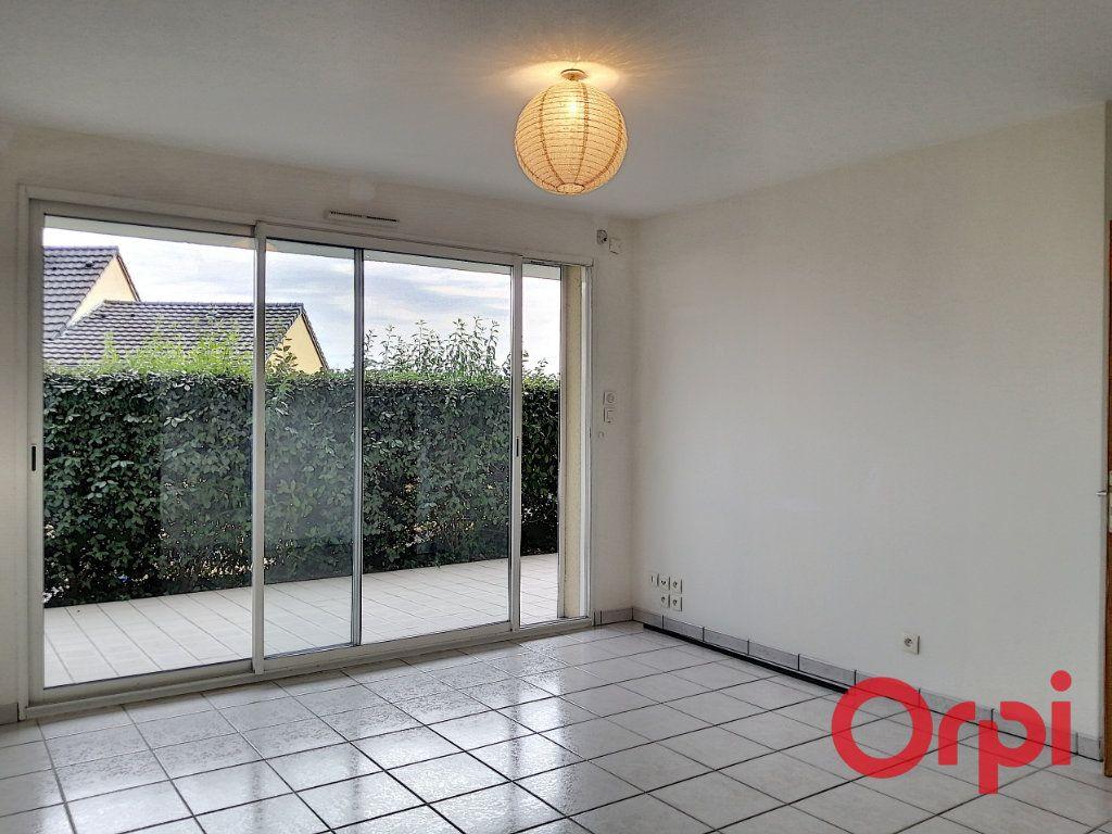 Appartement à vendre 2 38m2 à Montluçon vignette-6
