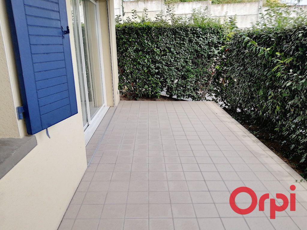Appartement à vendre 2 38m2 à Montluçon vignette-7