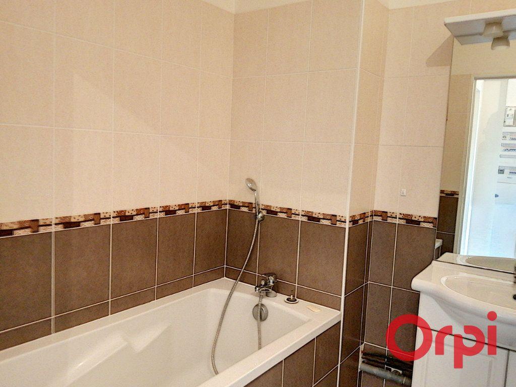 Appartement à vendre 2 38m2 à Montluçon vignette-8