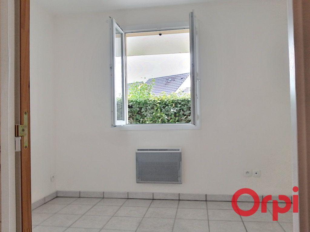 Appartement à vendre 2 38m2 à Montluçon vignette-9