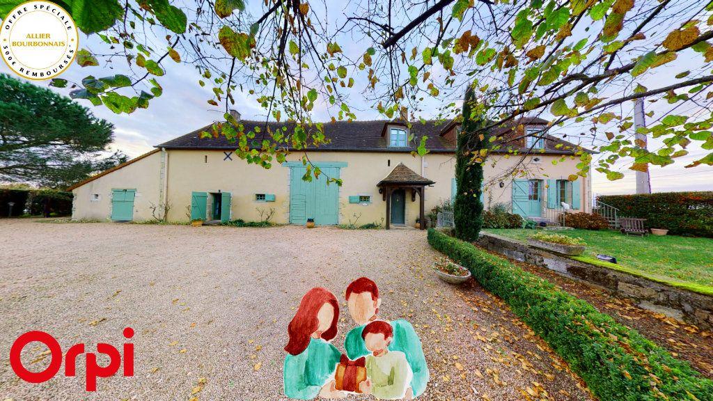 Maison à vendre 10 226m2 à Montluçon vignette-1