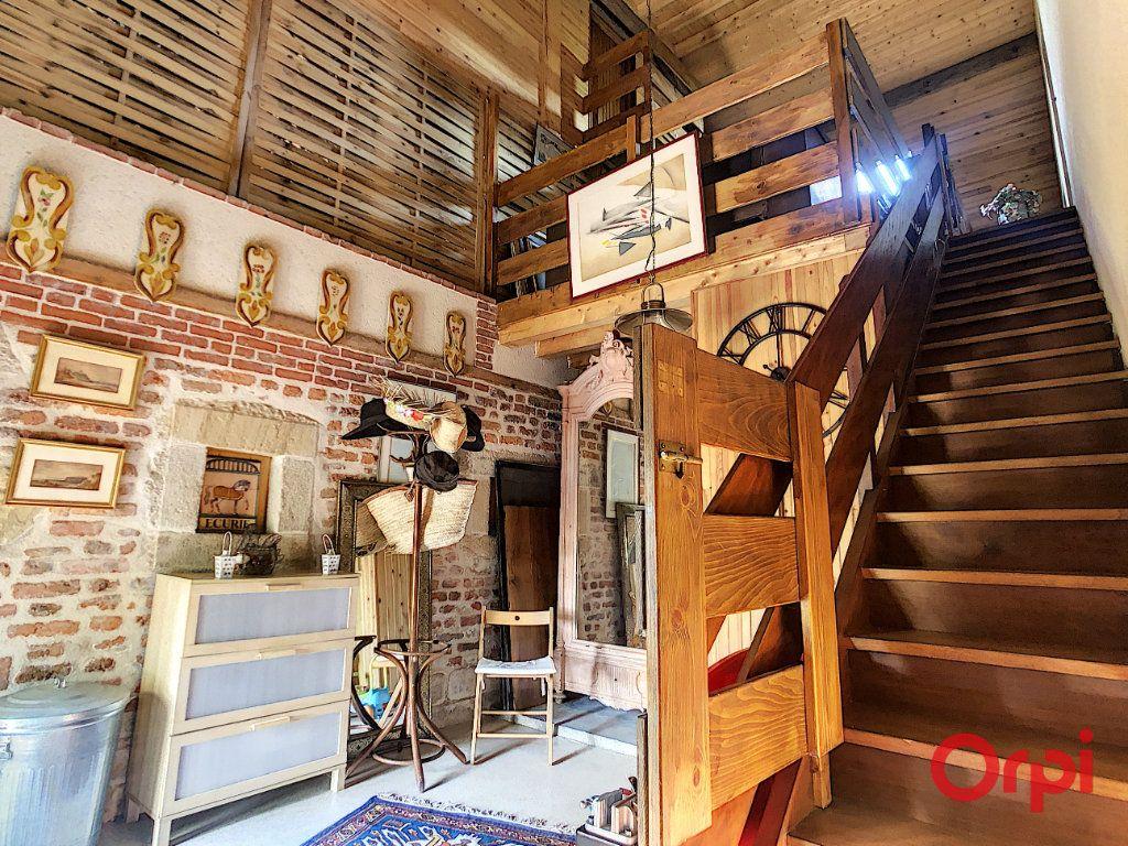 Maison à vendre 10 226m2 à Montluçon vignette-7