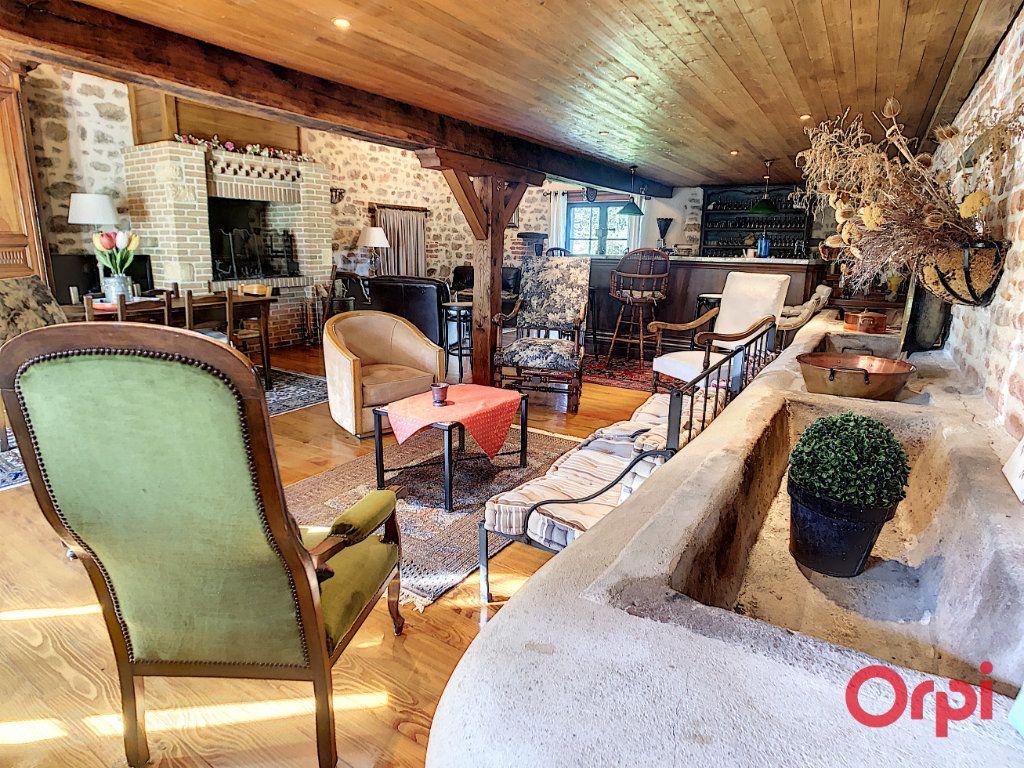 Maison à vendre 10 226m2 à Montluçon vignette-11