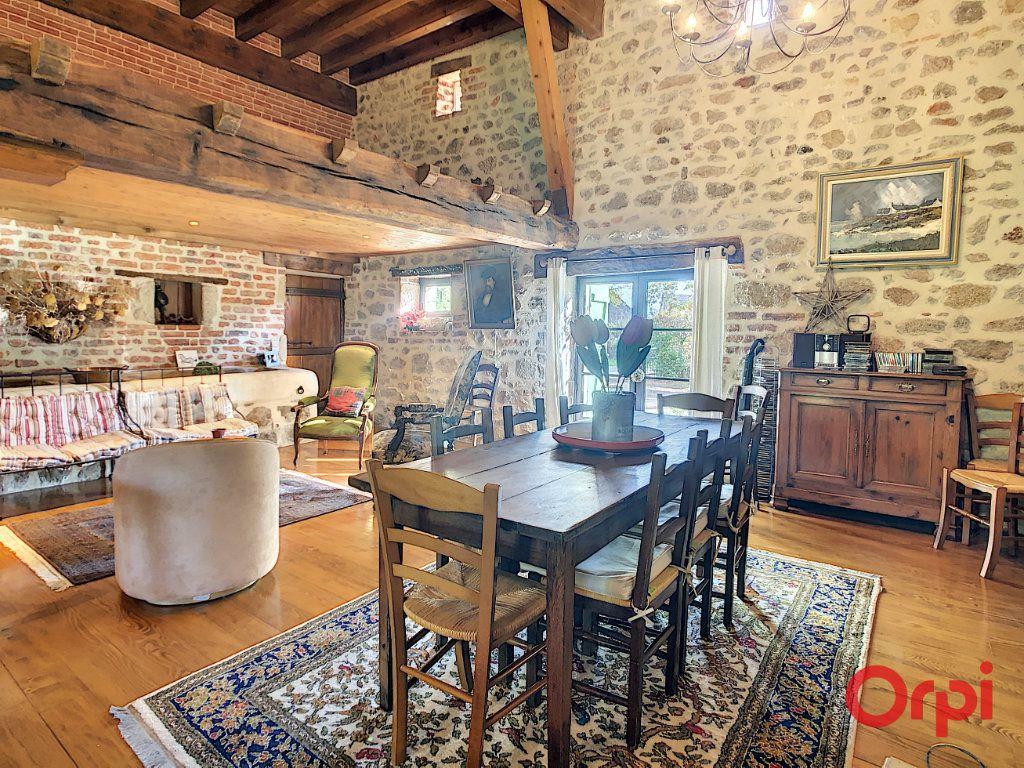 Maison à vendre 10 226m2 à Montluçon vignette-12