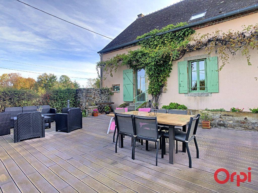 Maison à vendre 10 226m2 à Montluçon vignette-14