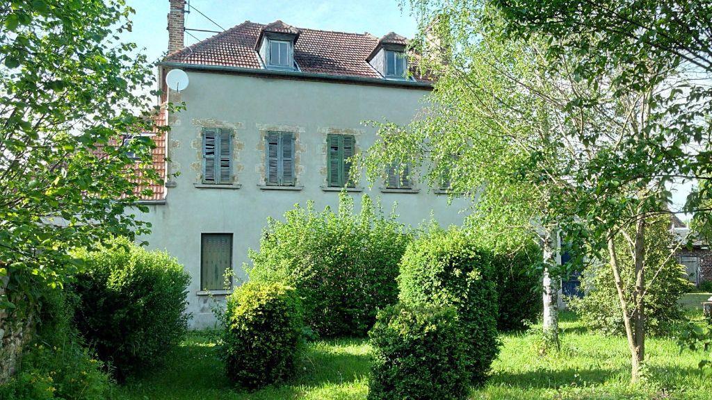 Maison à vendre 6 225m2 à Bézenet vignette-1