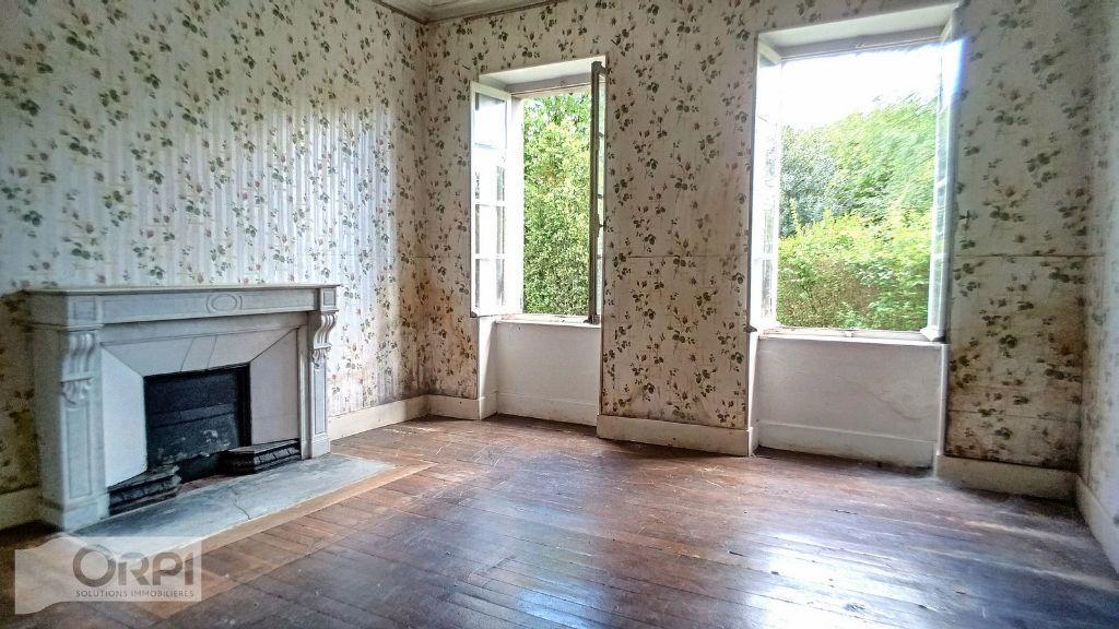 Maison à vendre 6 225m2 à Bézenet vignette-6