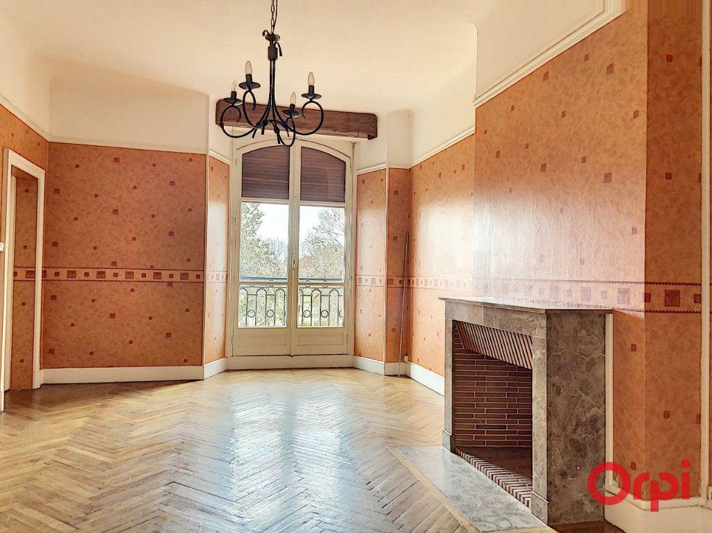 Appartement à vendre 3 82.67m2 à Néris-les-Bains vignette-1