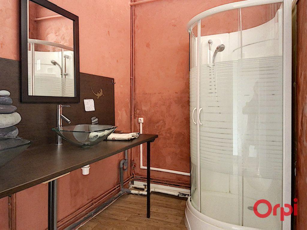 Appartement à vendre 3 82.67m2 à Néris-les-Bains vignette-7