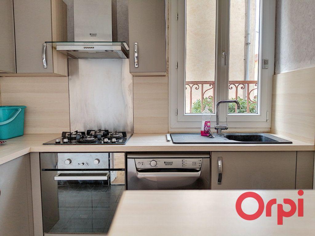 Appartement à vendre 3 61m2 à Montluçon vignette-6
