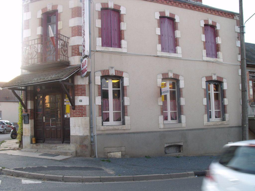 Immeuble à vendre 0 130m2 à Villebret vignette-2