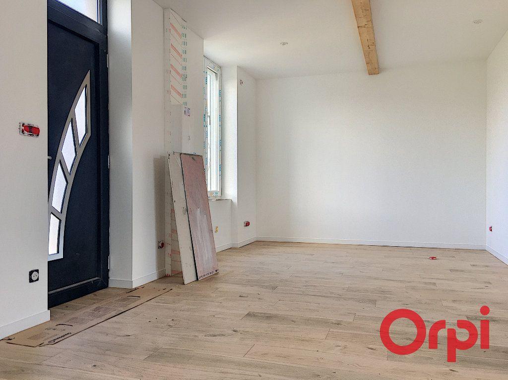 Maison à vendre 3 80m2 à Montluçon vignette-5