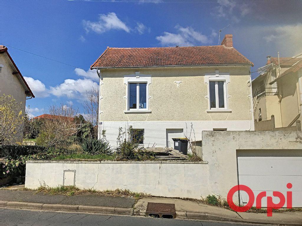 Maison à vendre 3 80m2 à Montluçon vignette-11