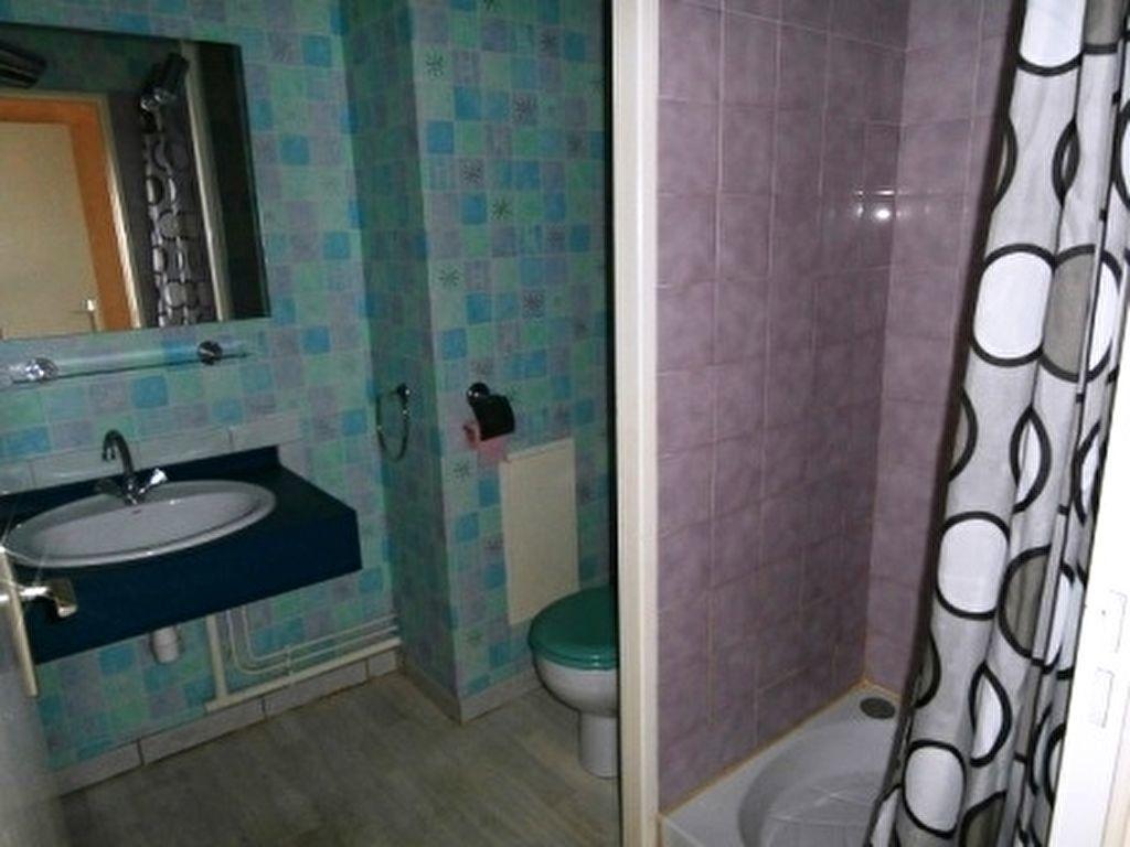 Appartement à vendre 2 37m2 à Montluçon vignette-3
