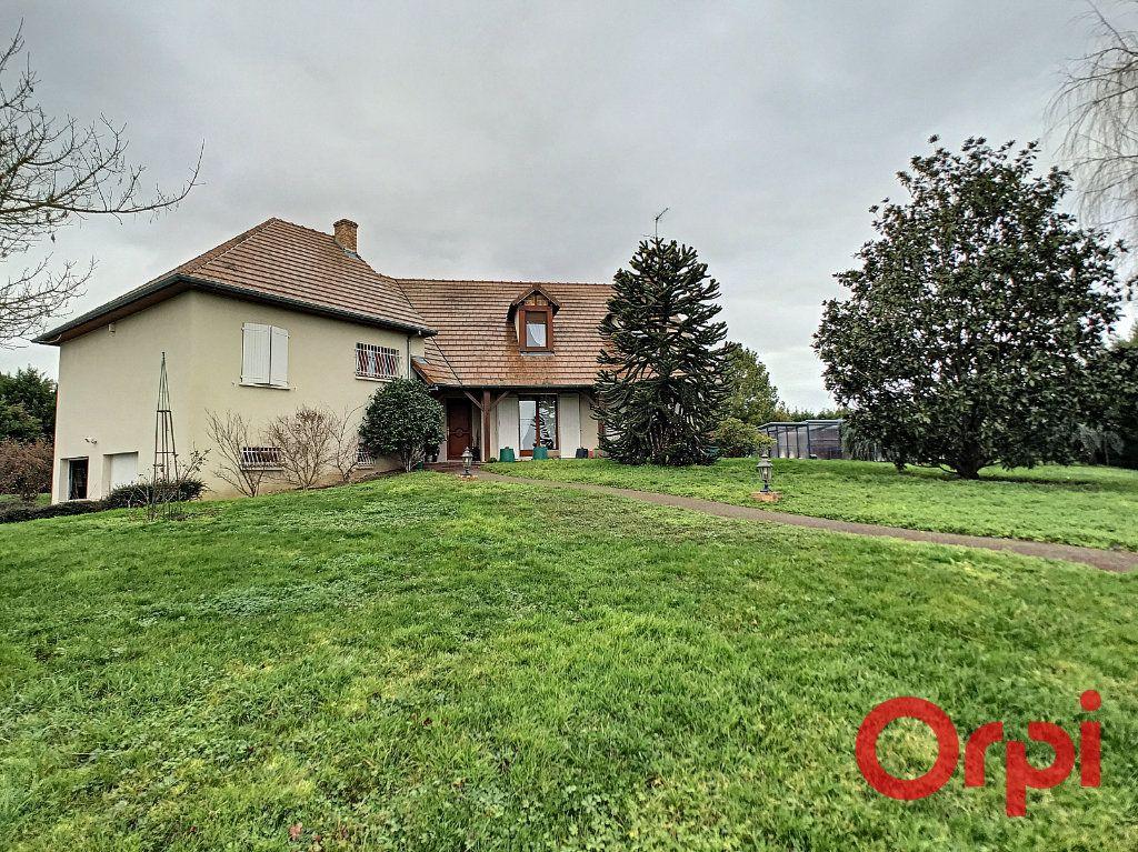Maison à vendre 6 234m2 à Domérat vignette-1