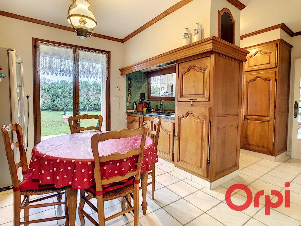 Maison à vendre 6 234m2 à Domérat vignette-5