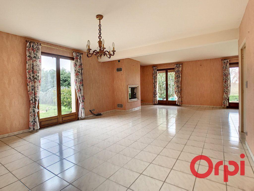 Maison à vendre 6 234m2 à Domérat vignette-6