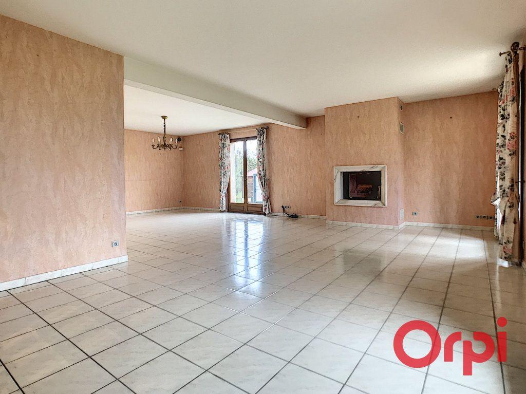 Maison à vendre 6 234m2 à Domérat vignette-7