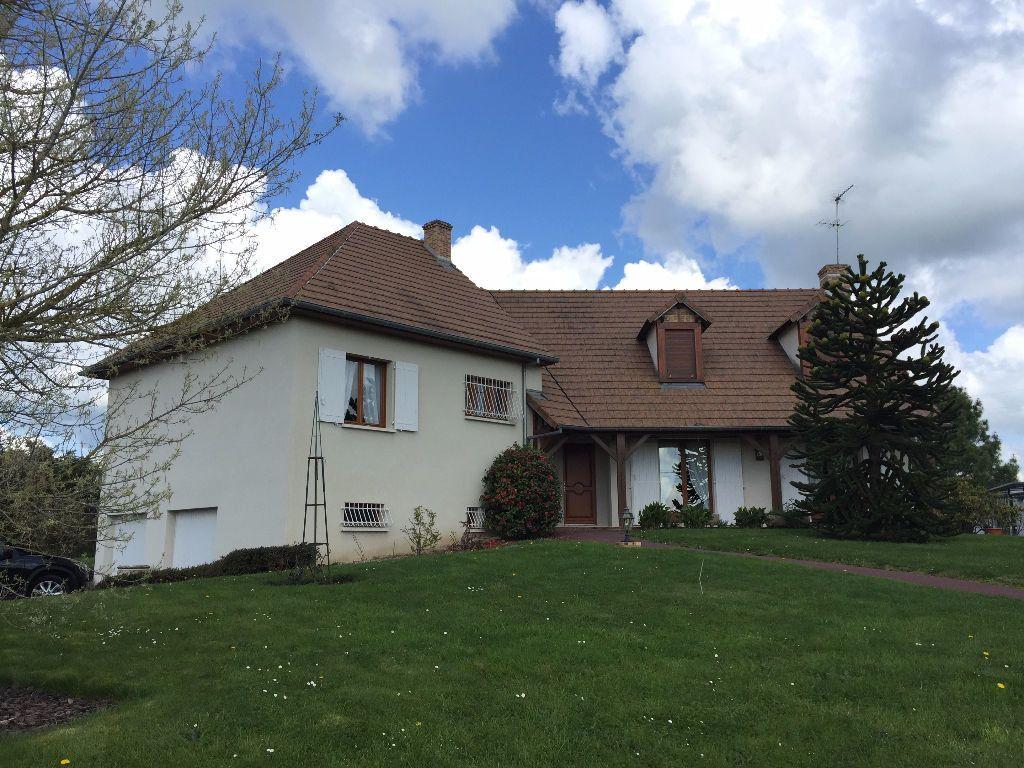 Maison à vendre 6 234m2 à Domérat vignette-14