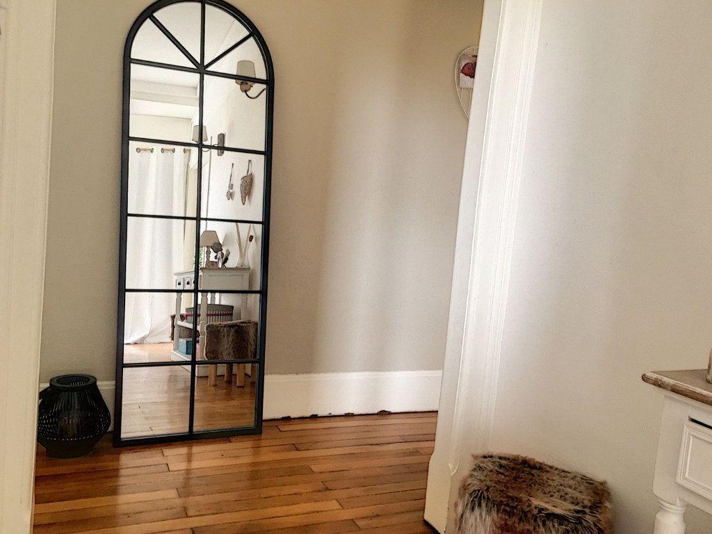 Appartement à vendre 5 110m2 à Montluçon vignette-5
