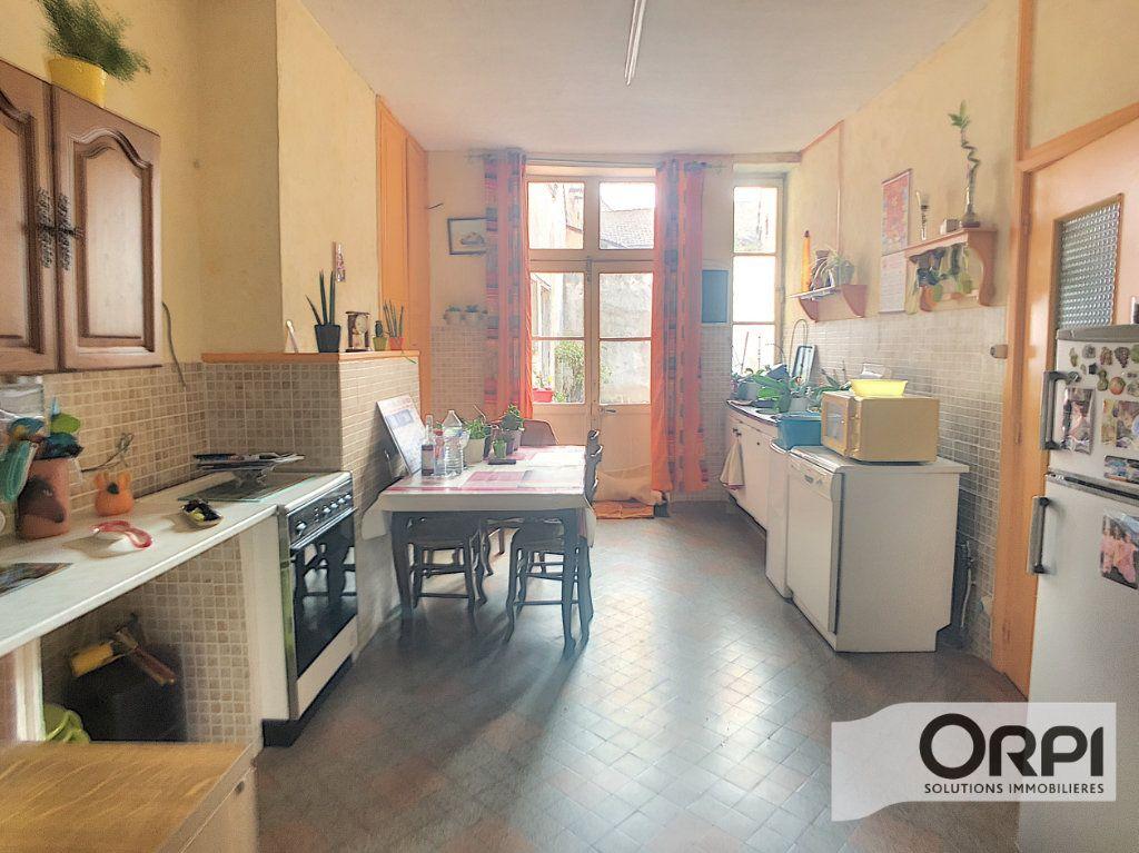 Maison à vendre 6 124m2 à Ainay-le-Château vignette-1